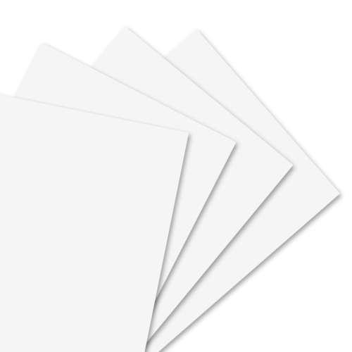 Gerstaecker Cartridge & Watercolour Paper Sheets