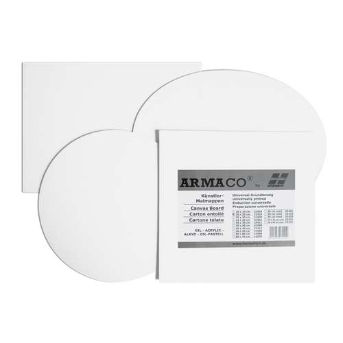 Honsell Armaco Canvas Boards